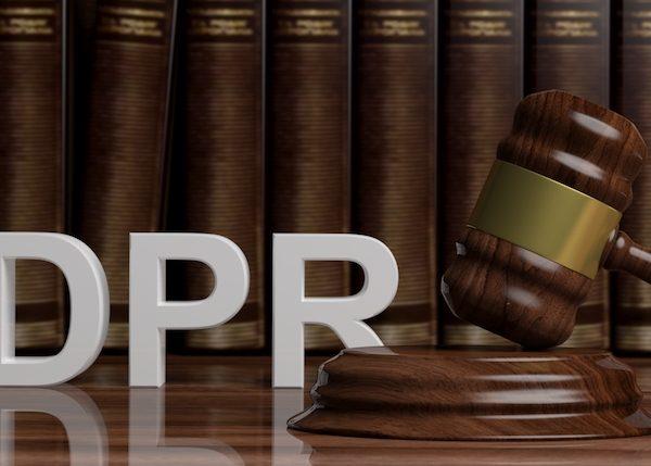 GDPR for parish councils