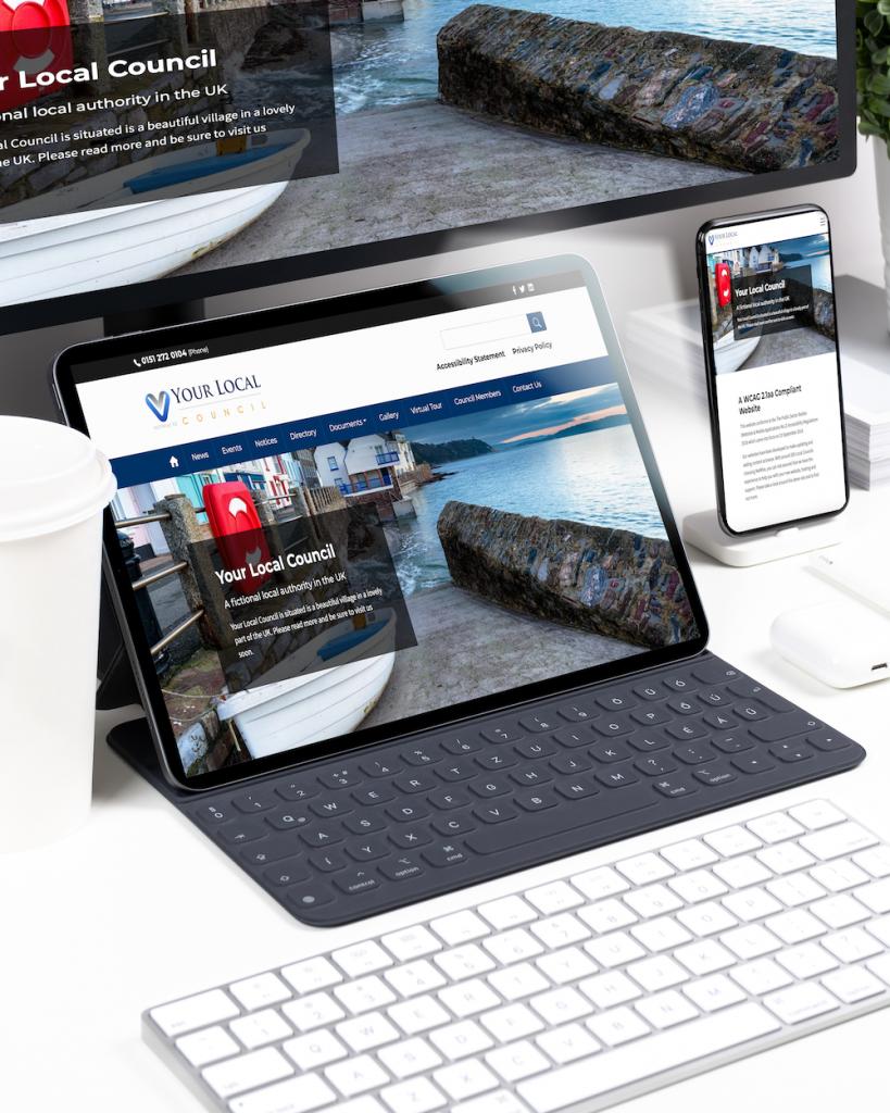 Websites For Councils