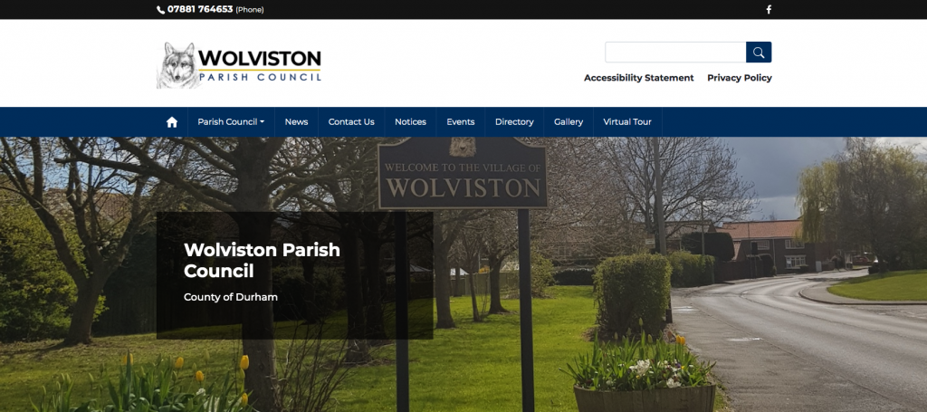 Wolviston Parish Council