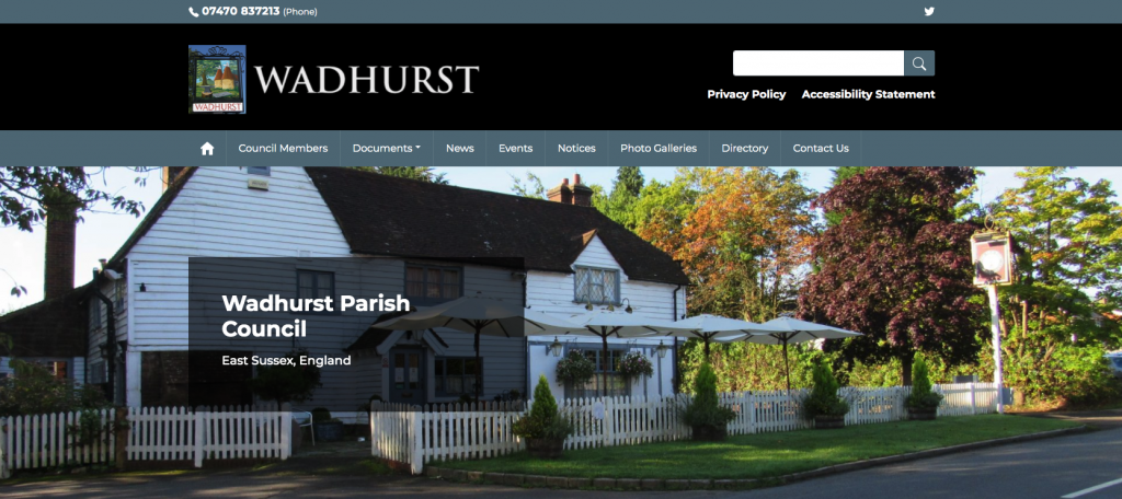 Wadhurst Parish Council