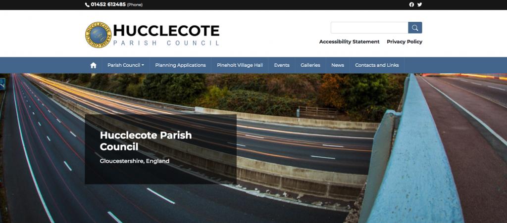 Hucclecote Parish Council
