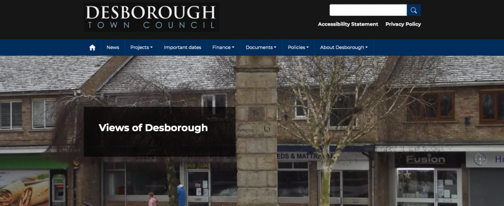 Desborough Town Council