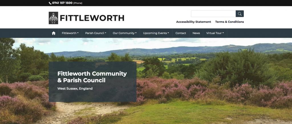 Fittleworth Community & Parish Council West Sussex
