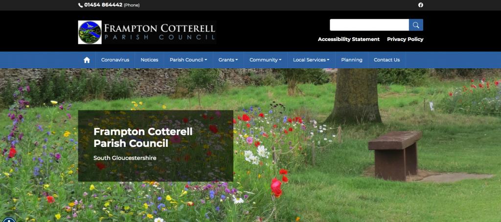 Frampton Cotterell Parish Council South Gloucestershire