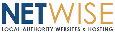 NetWise websites for councils
